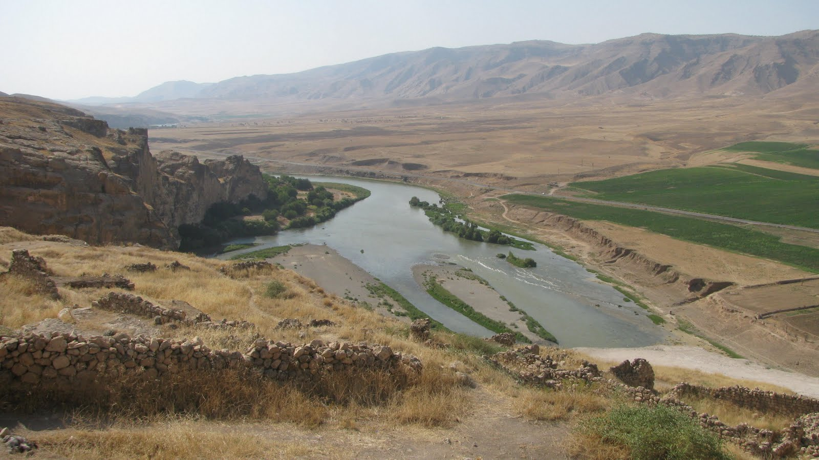 Pictures of tigris river